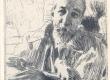 Hindrey, Karl August (joonistuse järgi) - KM EKLA