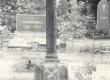 A. Reinvald'i haud Tartu kalmistul - KM EKLA