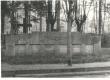 K. E. Sööt'i haud Tartu kalmistul - KM EKLA