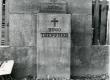 H. Treffneri haud Tartu kalmistul - KM EKLA