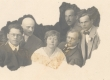 Siuru 1917. a. - KM EKLA