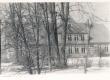 Virula 7-aastane kool, omaaegne Tori kihelkonnakool (ehit. 1874). Siin õppis E. Peterson-Särgava 1882-1883. a. - KM EKLA