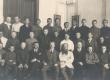 Tallinna I Reaalkooli VI kl. 6. VI 1921. a. - KM EKLA