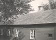 E. Enno elukoht Haapsalus - Suure Lossi 43a 1958. a. - KM EKLA