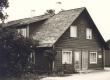 Jakob  Tamme maja Väike-Maarjas 8. sept. 1961. a. - KM EKLA
