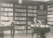 Friedebert Tuglas umbes 1935. a. - KM EKLA