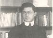 Friedebert Tuglas maapao-aastail Soomes 1914. a. - KM EKLA