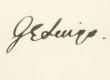 G. E. Luiga allkiri 16.XII 1915. - KM EKLA