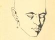 Arthur Adson. K. Mägi joonis - KM EKLA