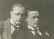 Gailit, August ja Henrik Visnapuu - KM EKLA