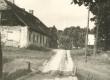 Maja Kalkunis, kus töötas A. Kitzberg 1961. a. - KM EKLA