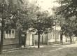 A. Kitzbergi elukoht 1912-1927 Tartu Kevade tn.1 - KM EKLA