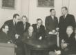Eesti nõukogude kirjanike I kongressilt - KM EKLA