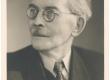 Friedebert Tuglas jaan. 1956 - KM EKLA