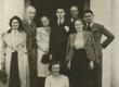 Karl Ristikivi grupifotol 1938. a. - KM EKLA