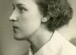 Betti Alver [1928/29 või 1931] - KM EKLA