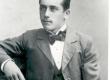 Gustav Suits 1904. a. - KM EKLA