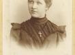 Marie Under 1899 - KM EKLA