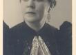 Bornhöhe, Eduard õe tütar Olga Mikk-Kull - KM EKLA