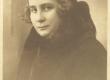 Marta Alle, August Alle õde 1930 - KM EKLA