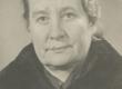 Marta Alle, August Alle õde 1955 - KM EKLA