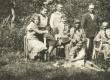 Karl Ast kodustega Päevakestel 1936 - KM EKLA
