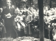 K. E. Söödi matused 4. IX 1950 - KM EKLA