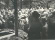 K. E. Söödi matus 4. IX 1950 - KM EKLA