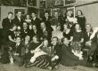Akadeemilise kirjandusühingu salongiõhtu okt. 1924 - KM EKLA