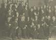 """""""Veljesto"""" 9. II 1924 - KM EKLA"""