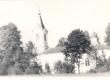Jakob Tammega seotud paigad: Tilga kirik. Foto: R. Alekõrs - KM EKLA