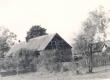 Jakob Tammega seotud paigad: Tilga vana maja (preestri-, end. koolimaja). Foto: R. Alekõrs - KM EKLA