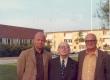 Alfred Pisuke, Johannes Aavik, Alfred Rummel - KM EKLA