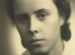 Eha Kärner 1940. a - KM EKLA