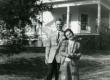 Pauline ja Aleksander Aspel 1962 - KM EKLA