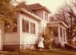 Aleksander Aspeli maja Iowas [1961] - KM EKLA