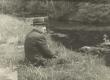 August Alle Norra allikate juures Järvamaal juuni 1952 - KM EKLA