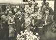 August Alle 60. sünnipäev Rutjal 1950 - KM EKLA