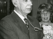 Valmar Adams oma 75. sünnipäeval 1974. a - KM EKLA