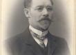 Jakob Liiv, Avisepa kooliõpetaja, kirjanik - KM EKLA