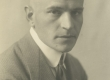 Arthur Adson (autogrammiga) - KM EKLA