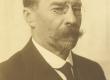 August Kitzberg (autogrammi ja pühendusega 6.4.1927.a.) - KM EKLA