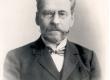Eduard Bornhöhe-Brunberg (1862-1923) u. 1900 - KM EKLA