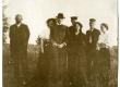 Ants Laikmaa külalistega (1908. a.) - KM EKLA