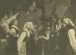 """[Pocci jär. A. Kitzberg] """"Saabastega kass"""" """"Vanemuises"""" [II 1926] - KM EKLA"""