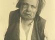 "A. Kitzberg'i ""Tuulte pöörises"" ""Vanemuises"". L. Hansen Matsi osas - KM EKLA"