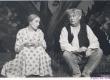"H. Raudsepp'a ""Vedelvorst"" ""Vanemuises"" 1939/40 - KM EKLA"