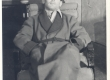 "H. Raudsepp'a ""Kompromiss"" ""Vanemuises"" 1. II 1940 - KM EKLA"