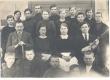 Varbla algkooli õpetajad ja õpilased ja E. Enno - KM EKLA