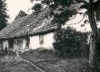 E. Enno elukoht Rõngu, Soosaare alates 1880. a. 2. VII 1960 - KM EKLA